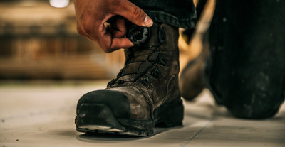 Red Wing Designs Its Lightest Work Boot
