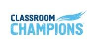 (PRNewsfoto/Classroom Champions)
