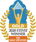 Ansys Honored As Gold Stevie® Award Winner In 2020 Stevie Awards For Great Employers