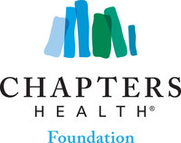 Chapters Health Foundation (PRNewsfoto/Chapters Health Foundation)