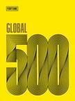 FORTUNE divulga a lista anual da FORTUNE Global 500