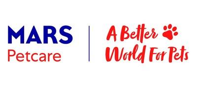 Mars Petcare: A BETTER WORLD FOR PETS (PRNewsfoto/Mars Petcare)