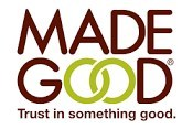 MadeGood Foods is offering the chance to win a home office makeover and yummy and nutritious snacks this back to school season.