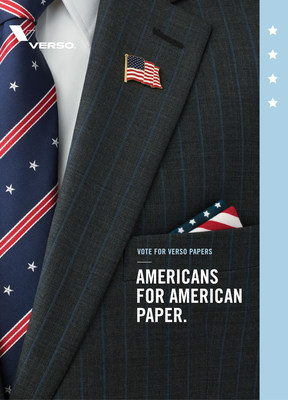 Verso Introduces Direct Mail Promotion: Vote for Verso Papers. Promotion Provides Tips for Reaching Voters during Political Campaigns.