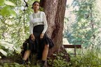 H&M Collaborates With Beirut-Based Designer, Sandra Mansour, For A Feminine Collection Dedicated To The Love Of Nature