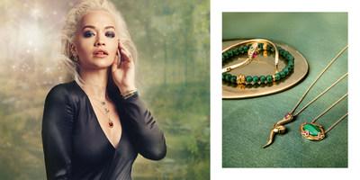 The Magic of Jewellery: THOMAS SABO y Rita Ora presentan la glamourosa colección otoño/invierno 2020