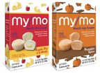 My/Mo Mochi Celebrates Cool Days and Pillowy Nights with Limited-Edition Fall Flavors