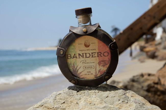 Bandero Premium Tequila