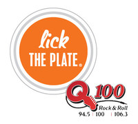 WQON is the new home in Northern Michigan for Lick the Plate.