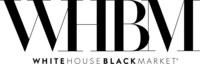 White House Black Market logo (PRNewsfoto/Chico's FAS, Inc.)