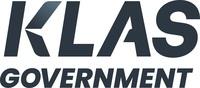 Klas Government Logo (PRNewsfoto/Klas Government)