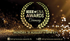 IEEE-USA Awards Ceremony Going Virtual