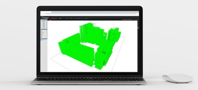 SITE®, Enseo's advanced property & data management tool