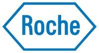 Roche Canada Logo (CNW Group/Roche Canada)