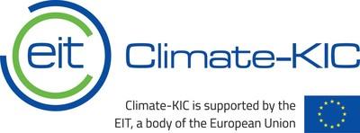 EIT Climate-KIC Logo (PRNewsfoto/EIT Climate-KIC)