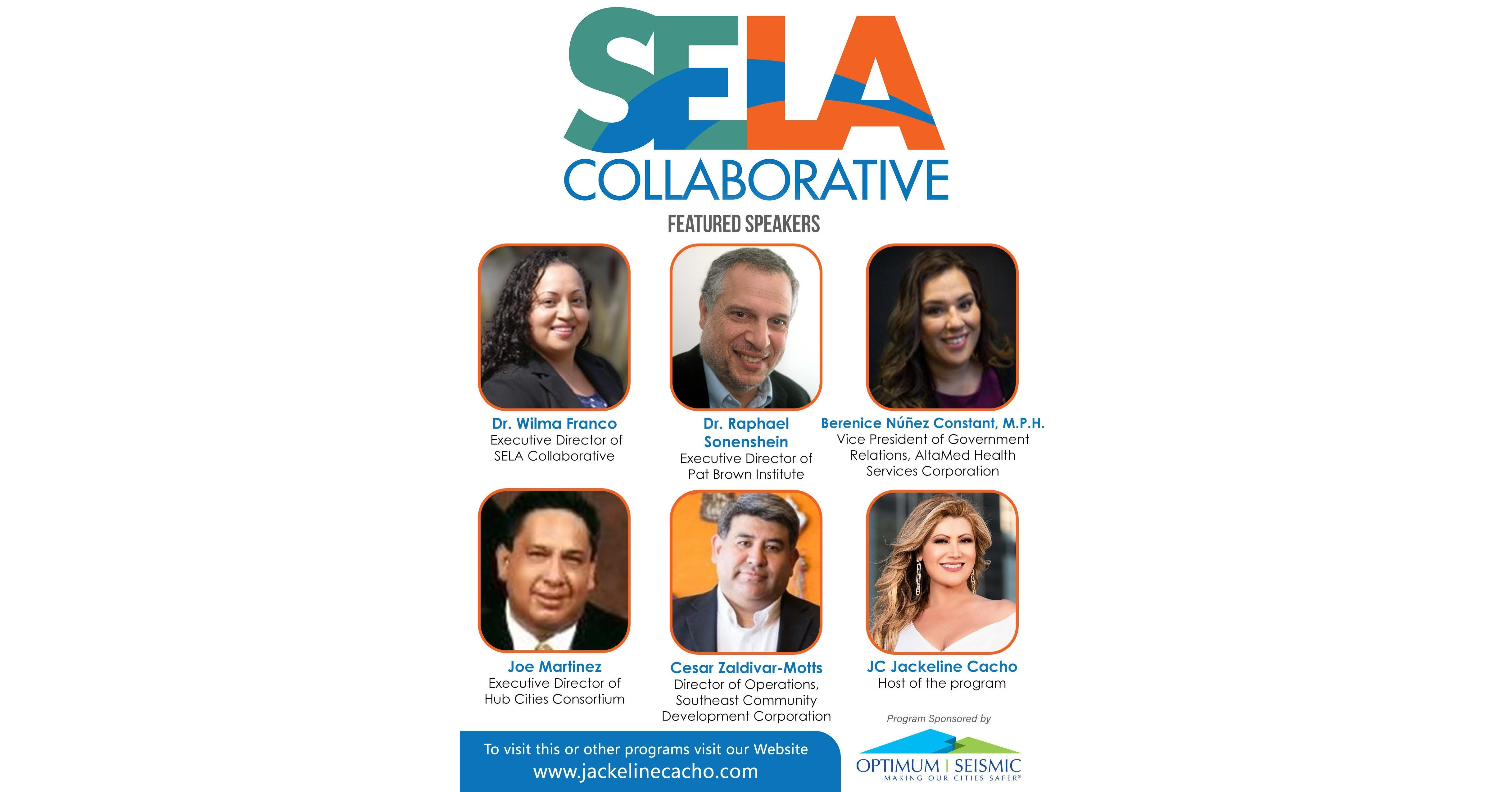 https www prnewswire com news releases optimum seismic sponsors southeast la collaborative to discuss covid 19 impacts strengthening area non profits increasing communitys voice on facebook live aug 31 301120447 html