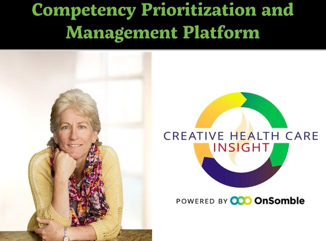 Competency Prioritization and Management Platform