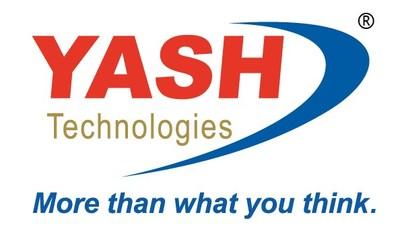 YASH Technologies Logo