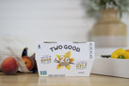 Danone North America's Two Good® Yogurt Announces One Cup, Less Hunger Program to Help Address Increasing Need for Hunger Relief in America