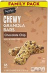 TreeHouse Foods Announces Voluntary Recall of Certain Signature Select Granola Bars
