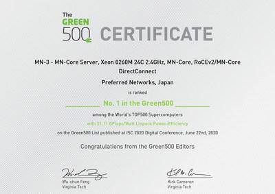 MN_3_Certificate_Green500