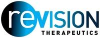 reVision Therapeutics inc logo (PRNewsfoto/reVision Therapeutics, Inc.)