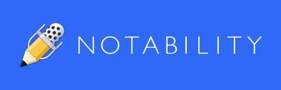 Notability logo (PRNewsfoto/Notability)