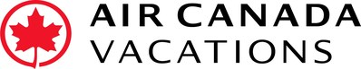Air Canada Vacations Logo (CNW Group/Air Canada Vacations)