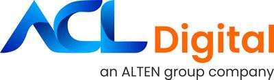 ACL Digital Logo