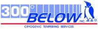 300 Below, Inc. Logo