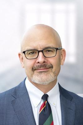 Fig. 3: Eric Bruno, Senior Vice President RCO North America, Dentsply Sirona.