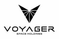 Voyager Space Holdings, Inc. Logo (PRNewsfoto/Voyager Space Holdings, Inc.)