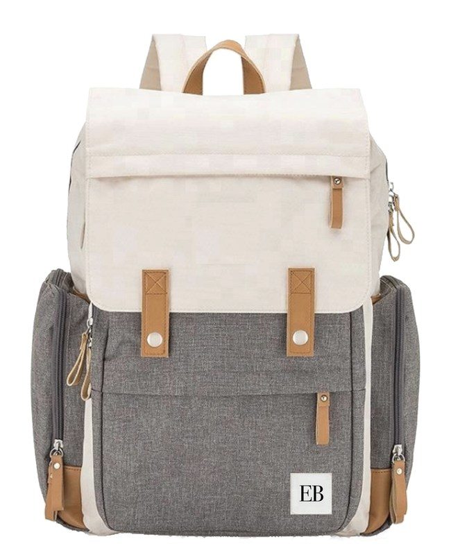 Our Signature Series baby diaper bag backpack is the perfect marriage between form and function.