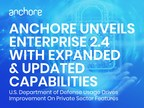 Anchore Unveils Enterprise 2.4 With Expanded & Updated Capabilities