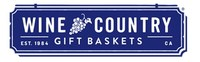 Wine Country Gift Baskets Logo (PRNewsfoto/Wine Country Gift Baskets)