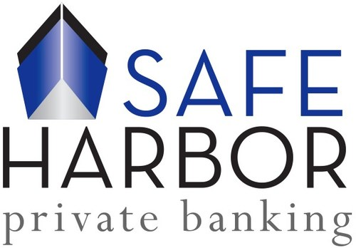 Safe Harbor Private Banking Logo