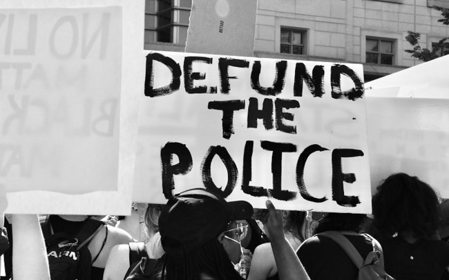 The Defund the Police Movement