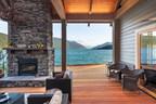 Redwood Deck Remodel Offers Seamless Indoor/Outdoor Living