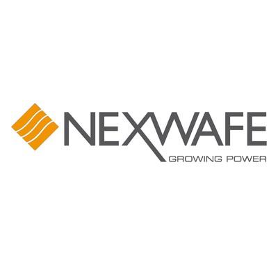 NexWafe Logo (PRNewsfoto/NexWafe GmbH)