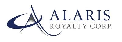 Alaris Royalty Corp. Logo (CNW Group/Alaris Royalty Corp.)