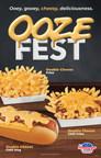 Hamburger Stand Announces Amazing Ooze Fest Lineup