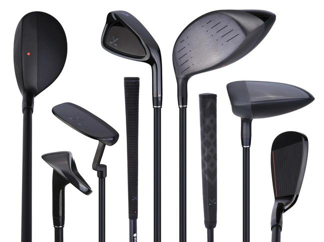 Stix Golf Clubs - Modern clubs at a fair price