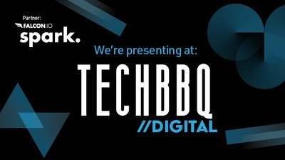 Falcon.io presenta Spark Marketing Track en TechBBQ Digital