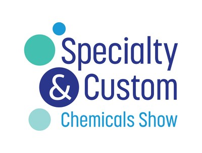 SOCMA Specialty & Custom Chemicals Show (PRNewsfoto/Society of Chemical Manufacture)