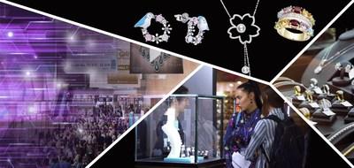 Jewellery & Gem WORLD Hong Kong (JGW) goes virtual for 2020