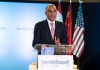 LyondellBasell and Bora Start-up New Joint Venture Facility