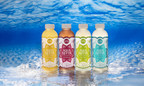 GT's Aqua Kefir Is Delicious Digestive Health For Pre- And Post-Workout Hydration!