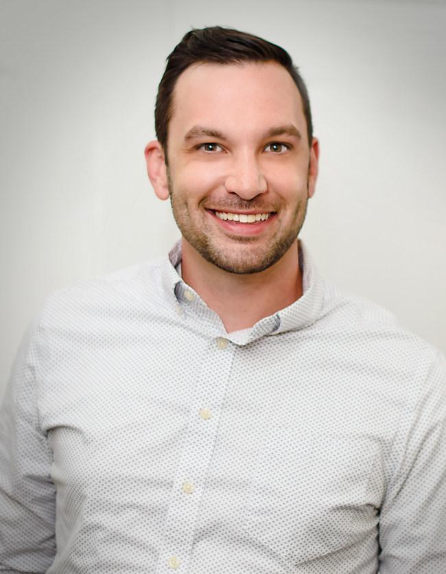 Matt Preuett joins MESH as Agency Director - New Orleans