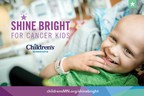 Children's Minnesota launches fundraiser to support local kids fighting cancer
