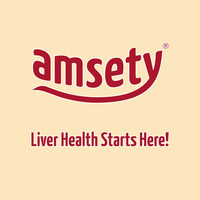 Amsety - The First Nutrition Bar to Support Liver Health